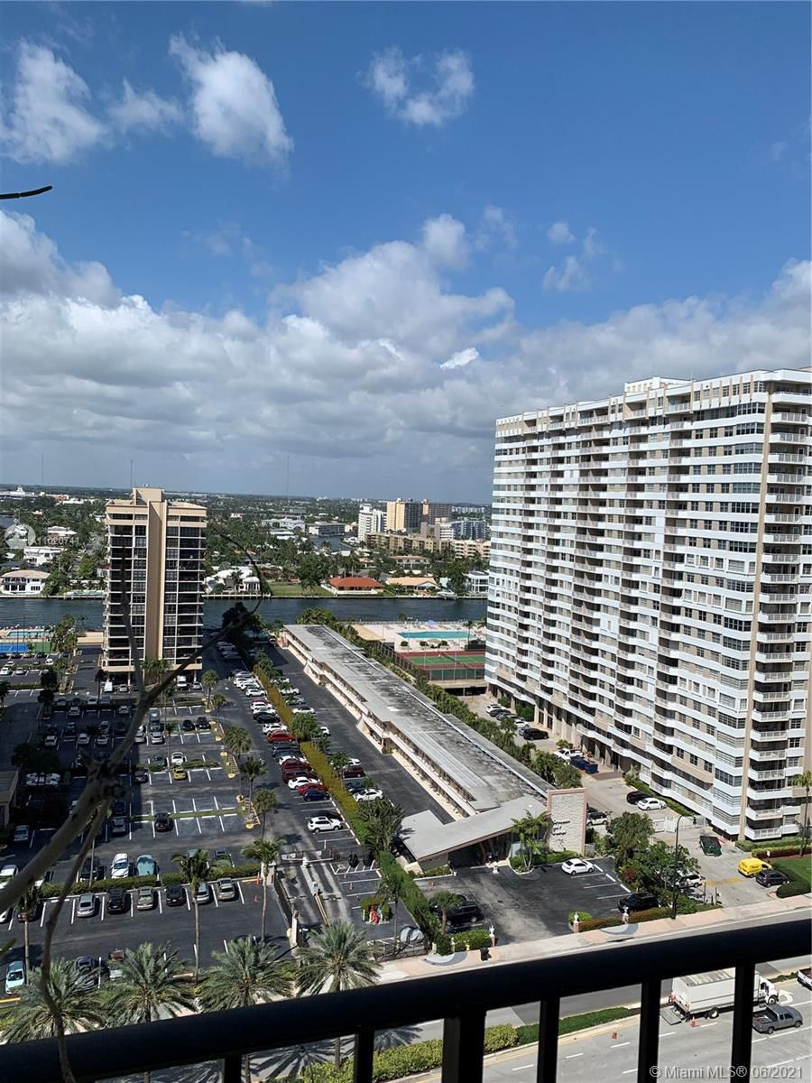 image of property at 2030 S Ocean Dr 1727