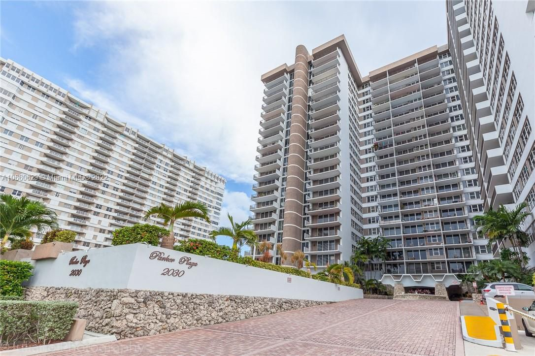 image of property at 2030 S Ocean Dr 1706
