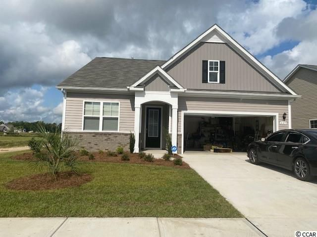 image of property at 457 McAlister Dr.