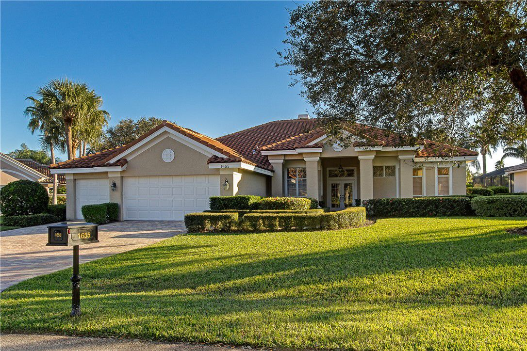 image of property at 1655 Majorca Place